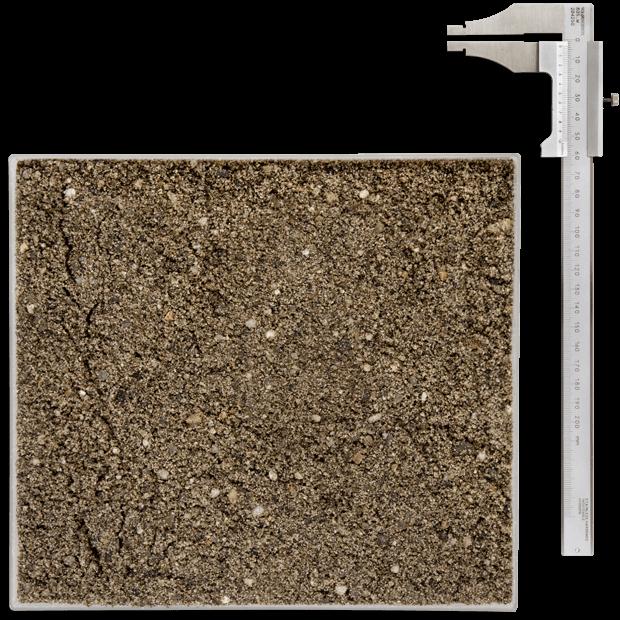 Sable siliceux pour filtre à sable