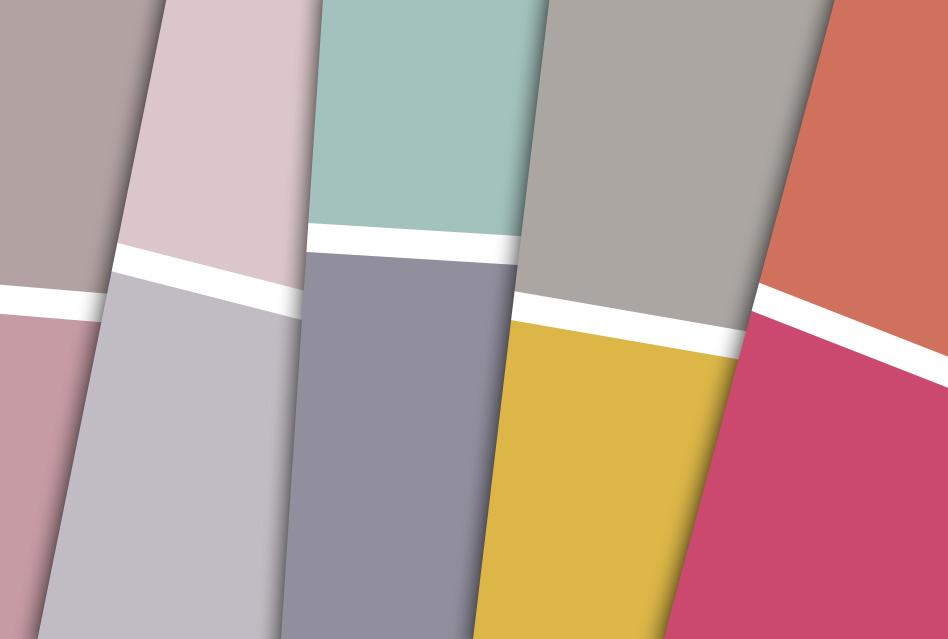 Terrasse en béton coloré Chambéry - Richard Béton Carrières